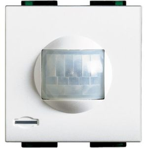 Light Rivelatore Volumetrico Di Presenza A Raggi Infrarossi N4610