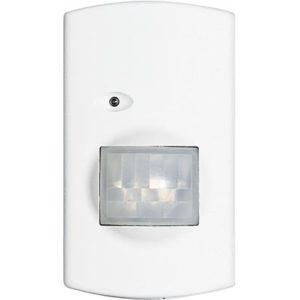 Light Sensore Ir Passivi Da Parete N4640B