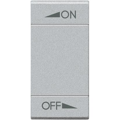 Light Tech Copritasto On Off Regolazione Nt4911Ain