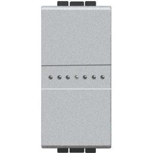 Light Tech Interruttore Assiale 1P 10A Nt4051N