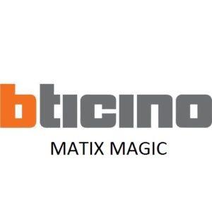 Bticino Matix Magic