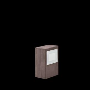 Lampione da giardino KIT-11 STILE NEXT POST
